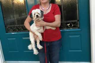 Catherine, Pet Boarder in Cedar Creek
