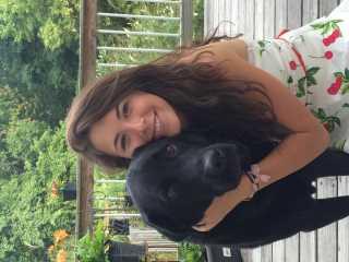 Kate, Pet Walker in Ellicott City