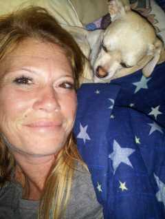 Myla, Pet Walker in LaSalle