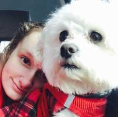 Emily, Pet Walker in Garden City