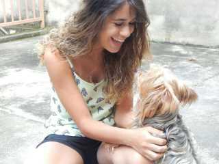 Érica, Pet Sitter in Belo Horizonte