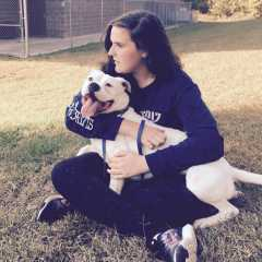 Meredith, Pet Sitter in Stoneville