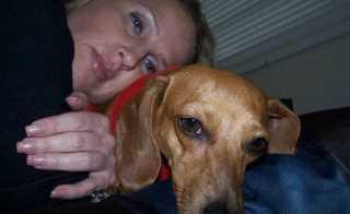 Nola, Pet Walker in Riverside