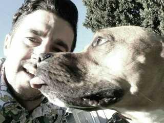 Angelo, Pet Walker in Los Angeles