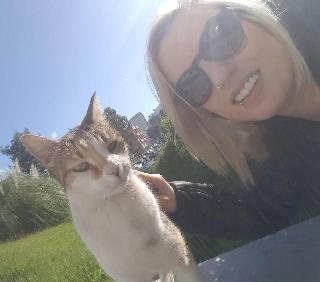Maria, Pet Sitter in Woluwe-Saint-Lambert