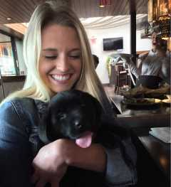 Tessa, Pet Boarder in Newport Beach