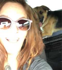 Ashley, Pet Sitter in McKinney