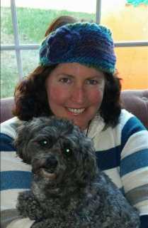 Marcia, Pet Boarder in Sterling