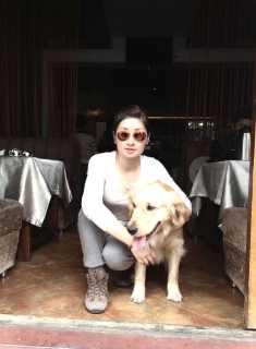 度莎, Pet Sitter in Longhua Temple