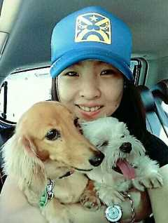芓希, Pet Sitter in Sanxia District