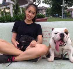 Kimberly, Pet Boarder in Seri Kembangan
