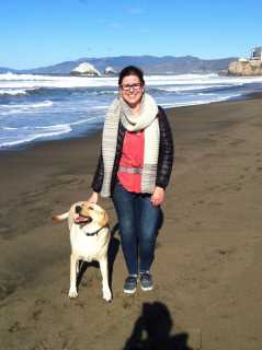 Nadine, Pet Walker in San Diego