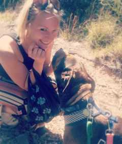 Laura, Pet Boarder in Bondi Junction