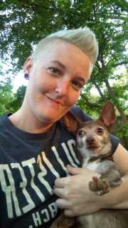 Myka, Pet Boarder in Lawrenceville