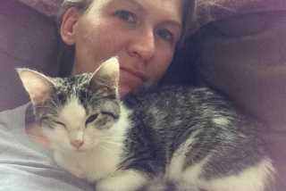 Sueanne, Pet Boarder in Roanoke
