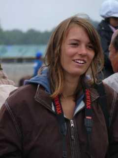 Audrey, Pet Walker in Lorient