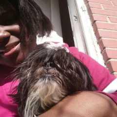 Ajahni, Pet Sitter in Cincinnati