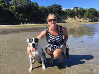 Kimberley, Pet Walker in Auckland