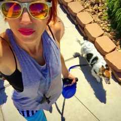 Mandy, Pet Boarder in Henderson