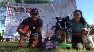 Lakia, Pet Boarder in Seri Kembangan
