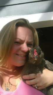 Kelly, Pet Walker in West Des Moines