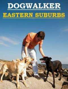 Ale, Pet Walker in Bondi Beach