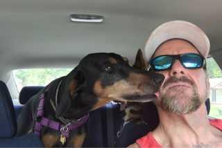 Jeff, Pet Sitter in San Antonio