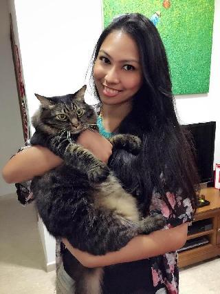 Jocelyn, Pet Boarder in Pasir Ris