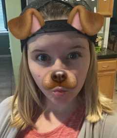 Lizzie, Pet Walker in Riverside