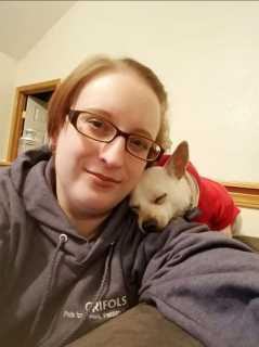 Stephanie, Pet Walker in Benton City