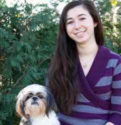 Kayla, Pet Sitter in Farmington Hills