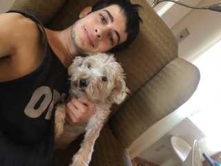 Maximilian, Pet Boarder in Los Angeles