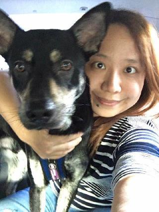 Rachel, Pet Walker in New Taipei City