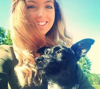 Ann, Pet Boarder in Saint-Gilles