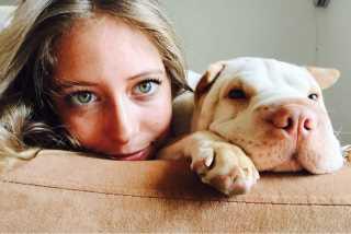 Leigh Dog Walker