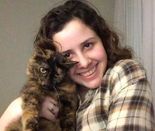 Hanna, Pet Boarder in Linda-a-Velha