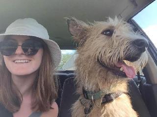 JenniferRufus, Pet Sitter in Kyalami Estate