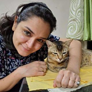 Farzeen, Pet Sitter in Mumbai