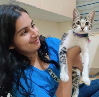 Fatema, Pet Boarder in Bengaluru