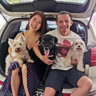Jessica, Pet Boarder in Petaling Jaya