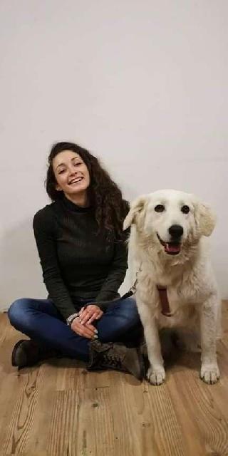 Alexandra, Pet Boarder in Geisenheim
