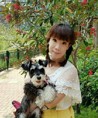 Maryann, Pet Boarder in Hang Hau