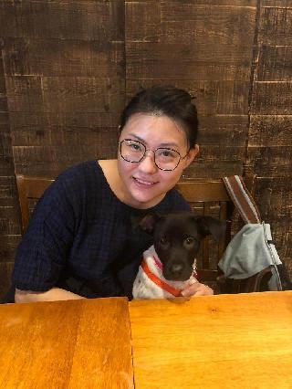 Katie, Pet Boarder in Taipei