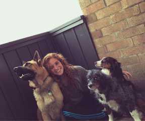 Grace, Pet Walker in Glendale