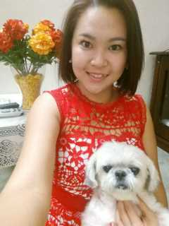Vanessa, Pet Boarder in KL
