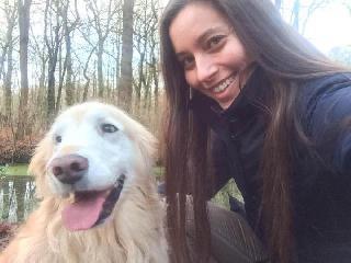Thalassa, Pet Boarder in Riells I Viabrea