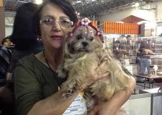 Cristina, Pet Sitter in Ibirité