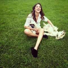 Alessandra, Pet Walker in Barcelona