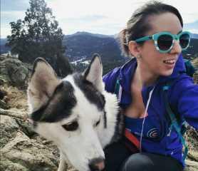 Lexa, Pet Walker in Denver