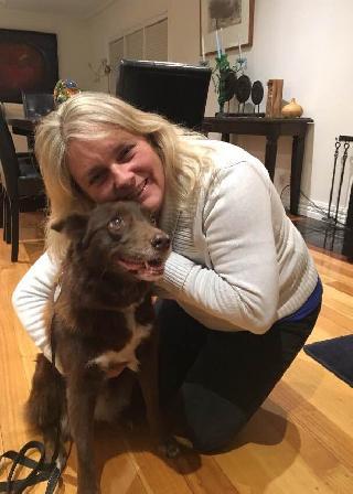 Jeannene, Pet Boarder in Ascot Vale